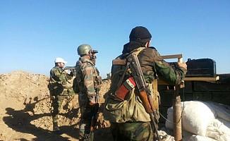 Rusya, YPG'ye saldırmadığını iddia etti!..