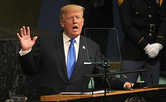 Trump Türkiye'ye teşekkür etti. Kore'ye yüklendi