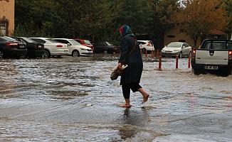 Yağış Geliyor Hava Sıcaklıkları Düşüyor