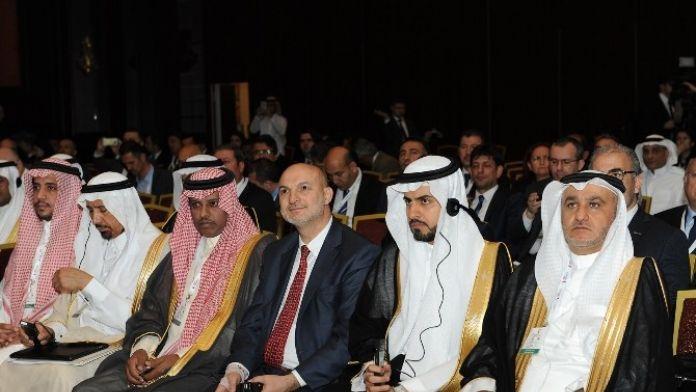 Türkiye Ve Suudi Arabistan Firmaları Arasında Yeni İşbirlikleri İmzalandı