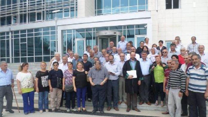 Tarsus'ta cemevi için elektrik muafiyet davası