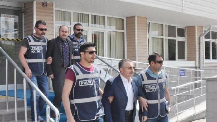 Kırıkkale'de FETÖ/PDY operayonunda 7 tutuklama