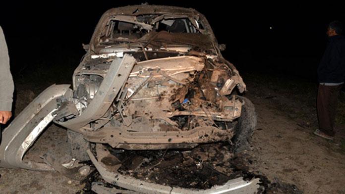 Diyarbakır Sur'daki patlamanın sebebi ortaya çıktı
