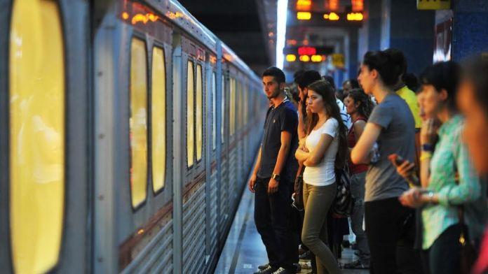 'Kadınlara özel vagon' anketi sonuçlandı