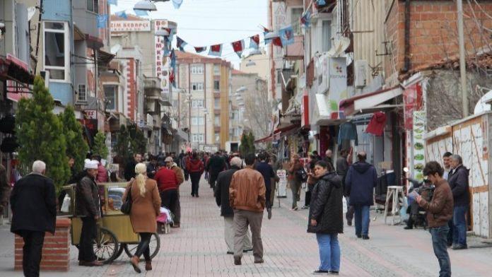 Kırklarelililerin Yüzde 46'sı Başka Şehirde Yaşıyor