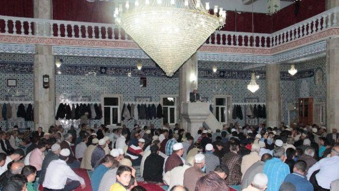 Dünya Hafızları Erzurum'da