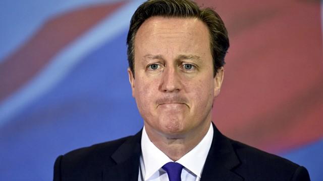 Cameron'ın AB Üyeleriyle Son Buluşması