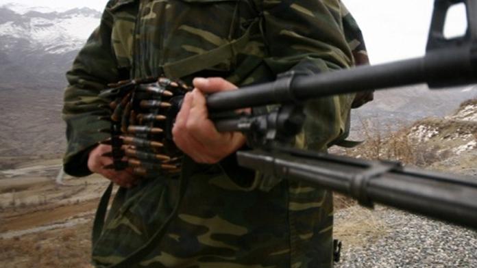 Diyarbakır'da hain saldırı 3 polis yaralı