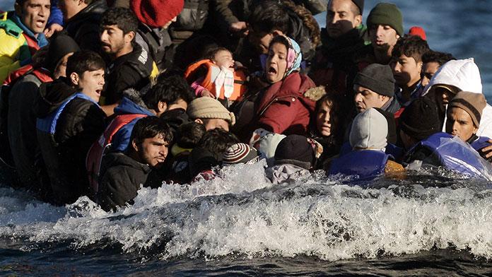 Yunanistan korkuyor