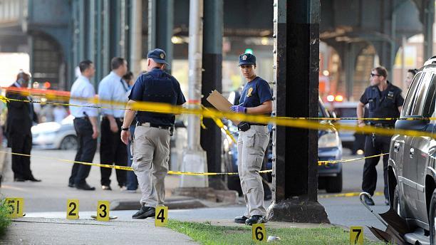 ABD'de İmam'a Silahlı Saldırı