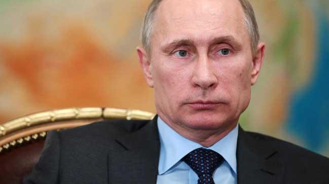Putin'in Flaş 'Türkiye' Açıklaması