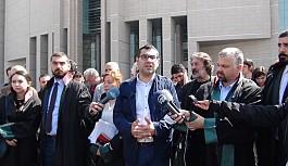 Enver Aysever O davadan beraat etti