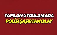 Bursa'da ki Asayiş Uygulamalarında Polisi Şaşırtan Malzemeler