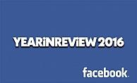 Facebook Yearinreview 2016 uygulaması nasıl yapılır