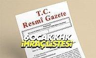 Resmi Gazete 679 680 681 KHK İhraç Tam Personel Tam İsim Listesi