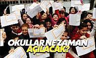 Yarıyıl 15 tatil ne zaman sona erecek 2017 okullar ne zaman açılacak