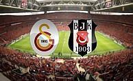 Galatasaray Beşiktaş maçı Bülent Yıldırım'ın derbi karnesi