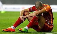 Eren Derdiyok Trabzonspor maçında oynayacak mı