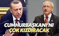 Kılıçdaroğlu'nun Gündeminde Erdoğan'ın O Sözleri Vardı