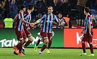 Trabzonspor Galatasaray 2-0 Geniş maç özeti ve golleri
