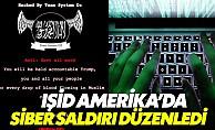 IŞİD Amerikan Başkanı Trump'ı tehdit etti