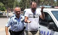 Bu kez Adana'da bir 'Hero vakası'