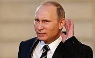 Putinden şaşırtan açıklama!