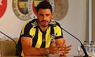 "Giuliano: ""Tercihim Fenerbahçe"""