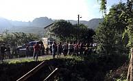 Sakarya'da fındık işçilerini taşıyan traktör devrildi: 7 ölü 10 yaralı