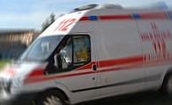 Antalya Manavgat'ta Feci Kaza! 1 Ölü 1 Yaralı