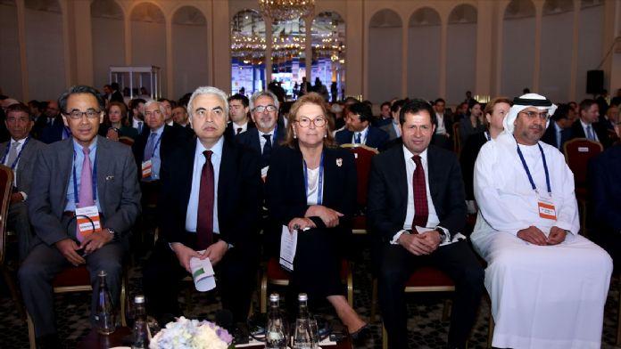7. Uluslararası Enerji ve İklim Forumu