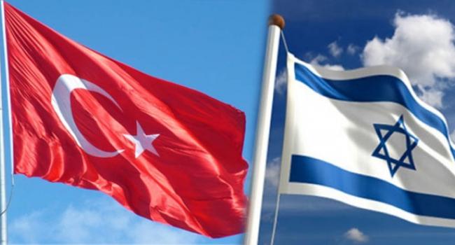 Türkiye-İsrail ilişkilerinde yeni bir devir başladı