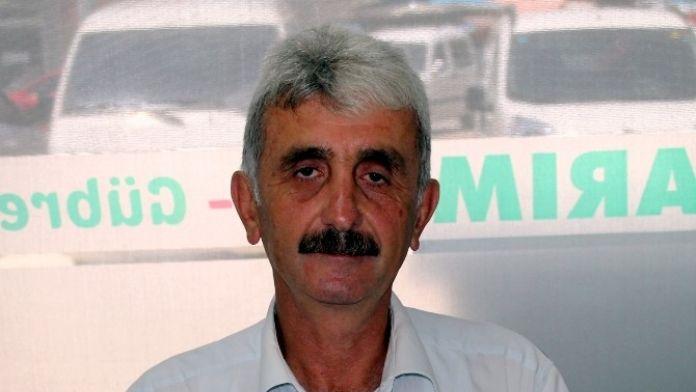AK Parti'den Hediye Kart