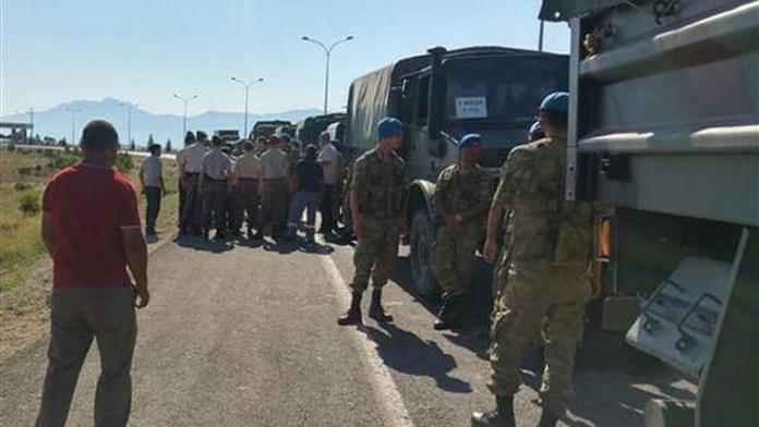 Komando Birlikleri, Darbecilere Destek İçin Ankara'ya Girebilselerdi, Ankara Kan Gölüne Dönecekti.