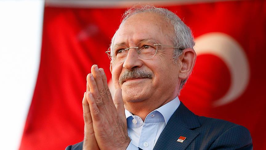 Kılıçdaroğlu da Yenikapı Mitingine Katılıyor
