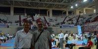 Disiplin ve azim, Türkiye'ye Dünya ikinciliğini getirdi