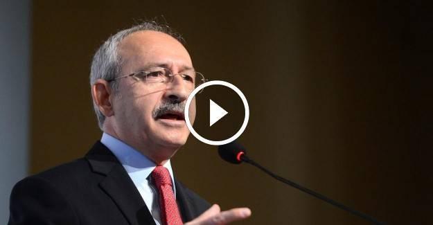 AK Partili gencin Kılıçdaroğlu klibi sosyal medyayı salladı