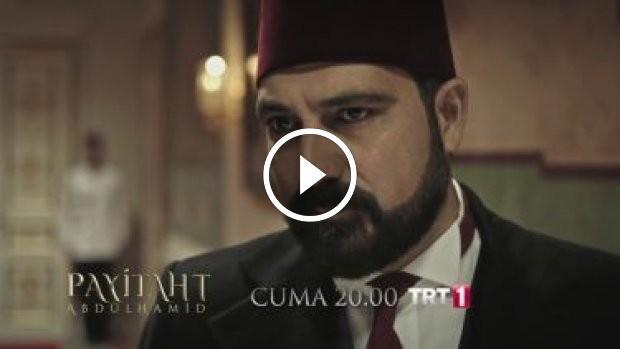 Payitaht Abdülhamid 3.Bölüm Fragmanı