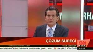 Ak Parti'den 'Hdp'siz Sürebilir' Mesajları Verilirken İmralı Heyeti Konuştu. Sırrı Süreyya Önder